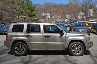 2009 Jeep Patriot Limited Naugatuck, Connecticut 0