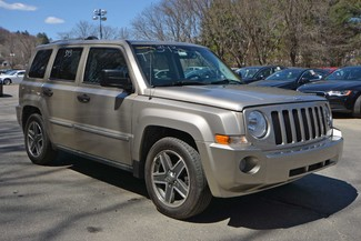 2009 Jeep Patriot Limited Naugatuck, Connecticut 7