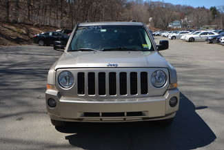 2009 Jeep Patriot Limited Naugatuck, Connecticut 8