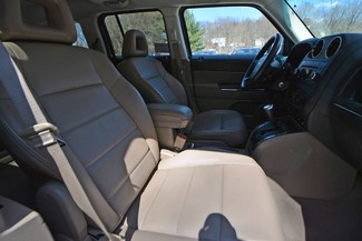 2009 Jeep Patriot Limited Naugatuck, Connecticut 10