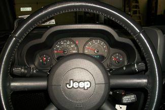 2009 Jeep Wrangler 4WD X Bentleyville, Pennsylvania 7