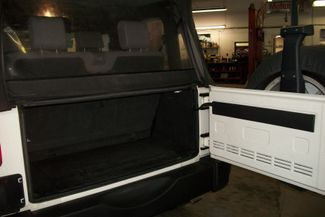 2009 Jeep Wrangler 4WD X Bentleyville, Pennsylvania 19