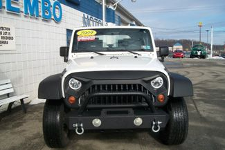2009 Jeep Wrangler 4WD X Bentleyville, Pennsylvania 20