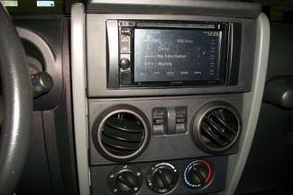 2009 Jeep Wrangler 4WD X Bentleyville, Pennsylvania 10