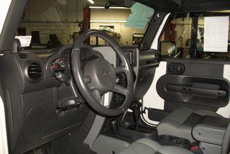 2009 Jeep Wrangler 4WD X Bentleyville, Pennsylvania 11