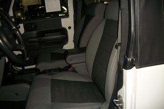 2009 Jeep Wrangler 4WD X Bentleyville, Pennsylvania 12