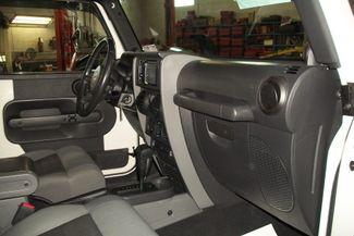 2009 Jeep Wrangler 4WD X Bentleyville, Pennsylvania 15