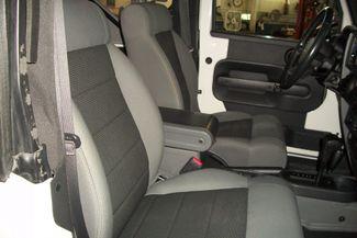 2009 Jeep Wrangler 4WD X Bentleyville, Pennsylvania 17