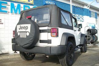 2009 Jeep Wrangler 4WD X Bentleyville, Pennsylvania 31