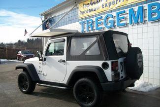 2009 Jeep Wrangler 4WD X Bentleyville, Pennsylvania 46