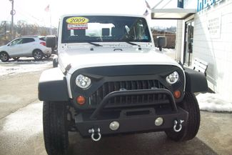 2009 Jeep Wrangler 4WD X Bentleyville, Pennsylvania 27