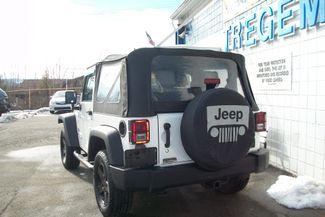 2009 Jeep Wrangler 4WD X Bentleyville, Pennsylvania 49