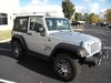 2009 Jeep Wrangler X Chesterfield, Missouri