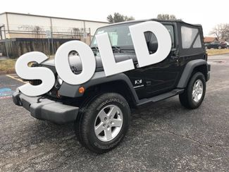 2009 Jeep Wrangler X 4x4 Extra Clean | Ft. Worth, TX | Auto World Sales LLC in Fort Worth TX