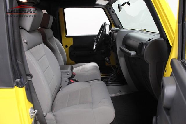 2009 Jeep Wrangler Rubicon Merrillville, Indiana 15