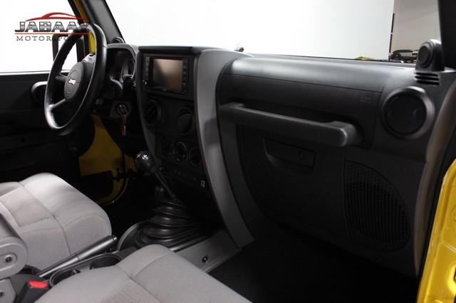 2009 Jeep Wrangler Rubicon Merrillville, Indiana 16