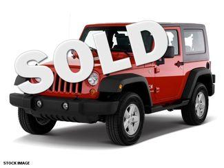 2009 Jeep Wrangler X Minden, LA