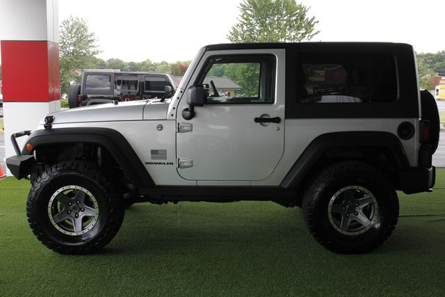 2009 Jeep Wrangler X 4X4 - LOT$ OF EXTRA$! POWER PKG! Mooresville , NC 14