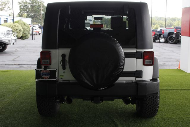 2009 Jeep Wrangler X 4X4 - LOT$ OF EXTRA$! POWER PKG! Mooresville , NC 16