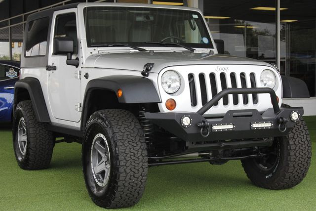 2009 Jeep Wrangler X 4X4 - LOT$ OF EXTRA$! POWER PKG! Mooresville , NC 24