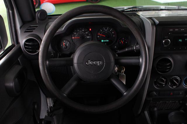 2009 Jeep Wrangler X 4X4 - UPGRADED WHEELS - BFG TIRES! Mooresville , NC 4