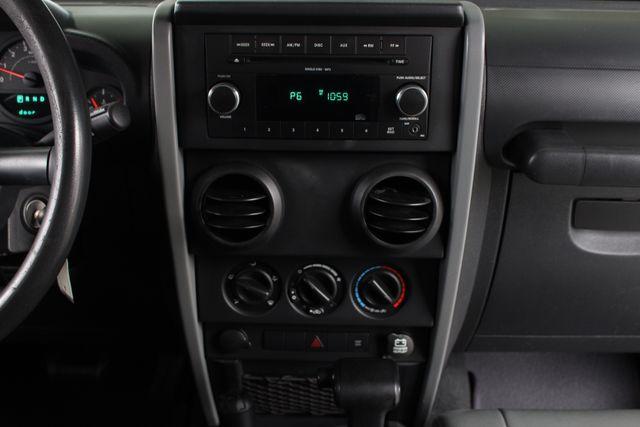 2009 Jeep Wrangler X 4X4 - UPGRADED WHEELS - BFG TIRES! Mooresville , NC 9