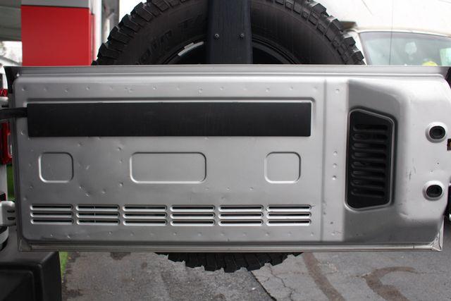 2009 Jeep Wrangler X 4X4 - UPGRADED WHEELS - BFG TIRES! Mooresville , NC 39