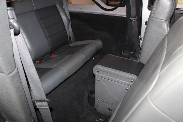 2009 Jeep Wrangler X 4X4 - UPGRADED WHEELS - BFG TIRES! Mooresville , NC 38