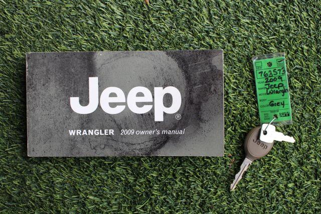2009 Jeep Wrangler X 4X4 - UPGRADED WHEELS - BFG TIRES! Mooresville , NC 18