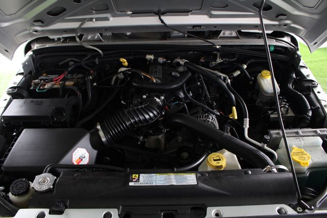 2009 Jeep Wrangler X 4X4 - UPGRADED WHEELS - BFG TIRES! Mooresville , NC 42