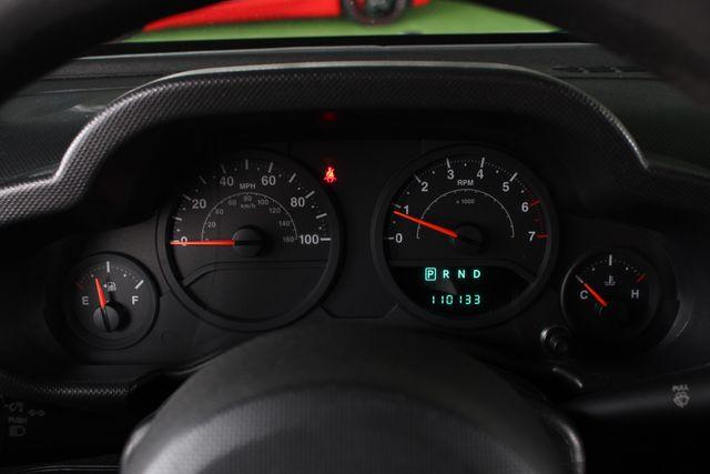 2009 Jeep Wrangler X 4X4 - UPGRADED WHEELS - BFG TIRES! Mooresville , NC 7
