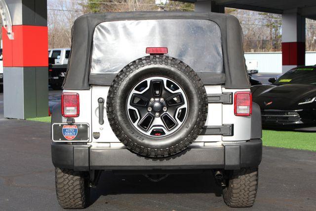 2009 Jeep Wrangler X 4X4 - UPGRADED WHEELS - BFG TIRES! Mooresville , NC 17