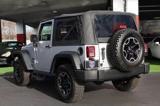 2009 Jeep Wrangler X 4X4 - UPGRADED WHEELS - BFG TIRES! Mooresville , NC 24