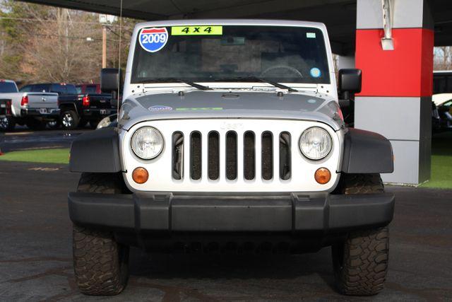 2009 Jeep Wrangler X 4X4 - UPGRADED WHEELS - BFG TIRES! Mooresville , NC 16