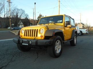 2009 Jeep Wrangler X New Windsor, New York 3