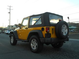 2009 Jeep Wrangler X New Windsor, New York 5