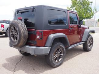 2009 Jeep Wrangler X Pampa, Texas 2