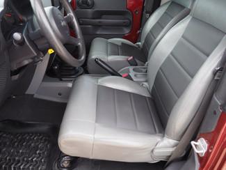 2009 Jeep Wrangler X Pampa, Texas 3