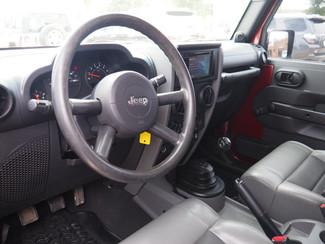 2009 Jeep Wrangler X Pampa, Texas 5