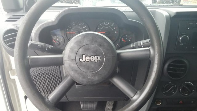 2009 Jeep Wrangler X Richmond, Virginia 10