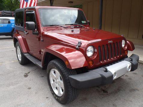 2009 Jeep Wrangler Sahara in Shavertown