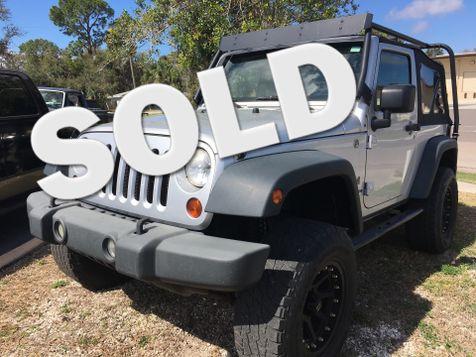2009 Jeep Wrangler X in Tavares, FL