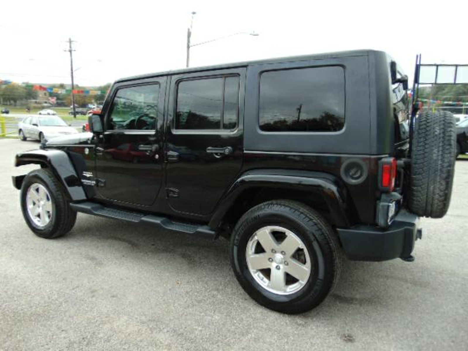 gallery driving jeep killeen exterior sahara near texas austin wrangler sale city for image jk