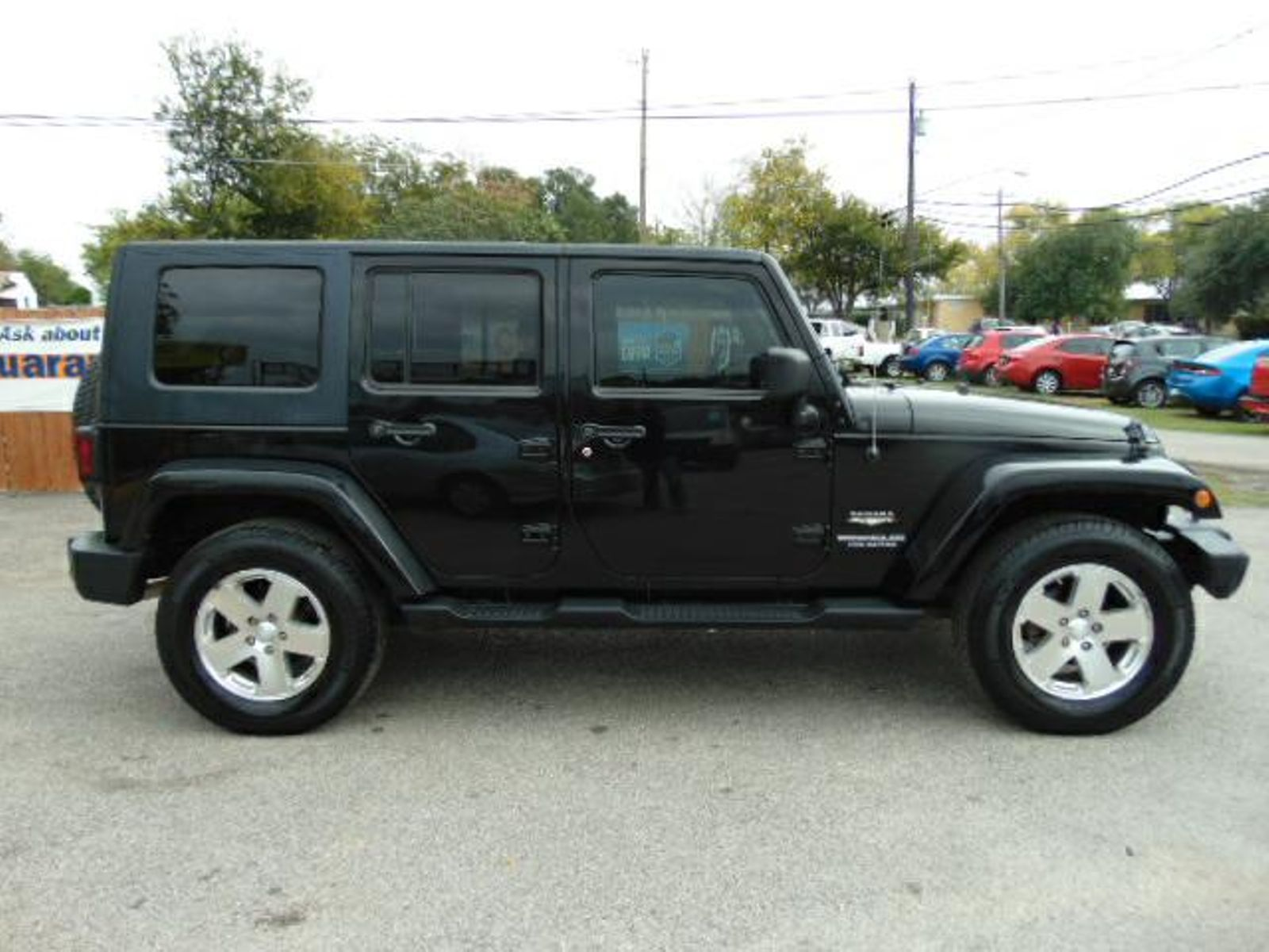 x at sale austin detail jeep unlimited for wrangler of bmw used