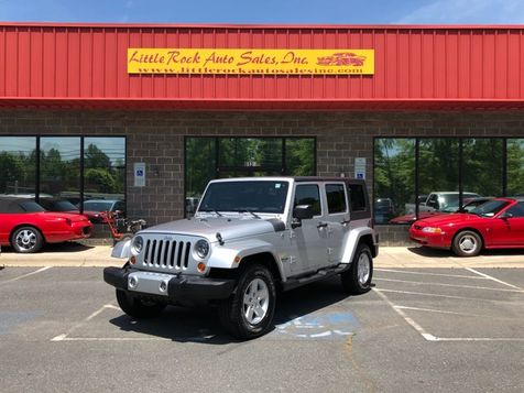 2009 Jeep Wrangler Unlimited Sahara in Charlotte, NC