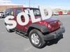 2009 Jeep Wrangler Unlimited Rubicon Kingman, Arizona