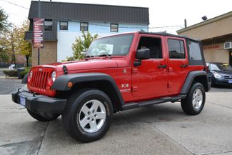 2009 Jeep Wrangler Unlimited in Lynbrook, New