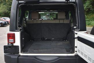 2009 Jeep Wrangler Unlimited X Naugatuck, Connecticut 12