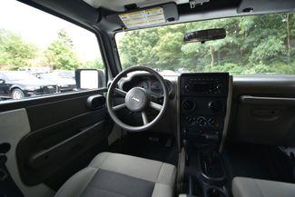 2009 Jeep Wrangler Unlimited X Naugatuck, Connecticut 16