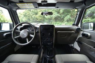2009 Jeep Wrangler Unlimited X Naugatuck, Connecticut 17